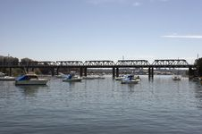 Free Iron Cove Bridge Stock Images - 162734