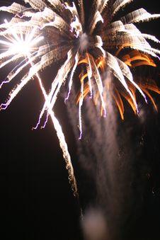 Free Fireworks Royalty Free Stock Image - 163186