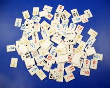 Free A Rummy Background...(1) Stock Photos - 163333