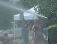 Free Firemen Stock Photo - 163350