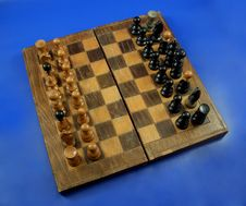 Free Chess...(5) Stock Images - 163394