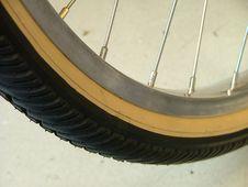 Free Bicycle Stock Image - 166441