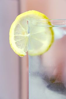 Free Glass Of Water Royalty Free Stock Photos - 166478