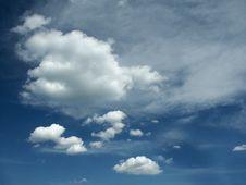 Free Clouds Stock Photos - 166943
