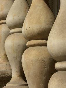 Free Concrete Columns Stock Image - 169531
