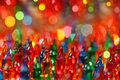 Free Festive Christmas Lights Royalty Free Stock Images - 1603529