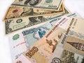 Free Money Stock Image - 1604881