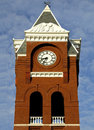 Free Courthouse Tower Royalty Free Stock Photos - 1607738