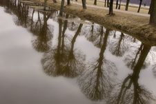 Free Reflection Royalty Free Stock Images - 1600509