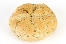 Free Kaiser Style Roll Royalty Free Stock Images - 1601229