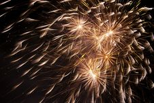 Free Fireworks Dream Stock Photos - 1601823