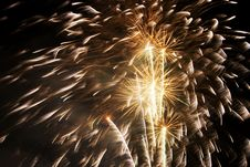 Free Fireworks Wind Royalty Free Stock Image - 1601986