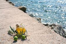 Free Mediterranean Still Stock Image - 1602191