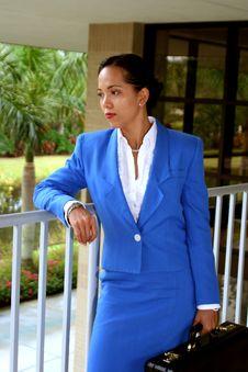 Free Businesswoman Stock Photography - 1602362
