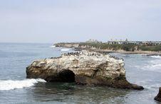 Free Big Sur, California Stock Photography - 1602432