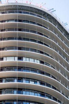Free Luxury Apartment Stock Image - 1602921
