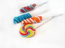 Free Sugar Candy Royalty Free Stock Photo - 1604785