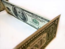 Free Money Stock Photos - 1604883