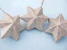 Free Christmas Star Stock Images - 1605594