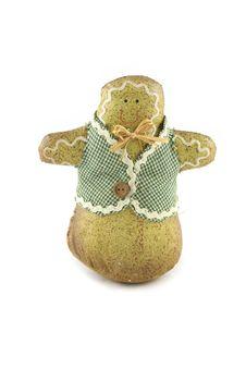 Free Gingerbread Man Royalty Free Stock Image - 1606426
