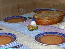 Free Lasagna Royalty Free Stock Photos - 1608148