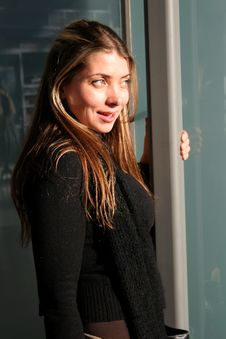 Free Beautiful Woman Royalty Free Stock Image - 1608376