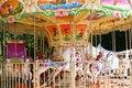 Free Children S Carousel Stock Image - 16004141