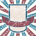Free Old Colors American Background Stock Photos - 16007993