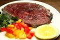 Free Frresh Tuna Royalty Free Stock Image - 16008946