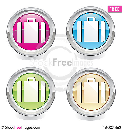 Free Case Button Stock Photography - 16007462