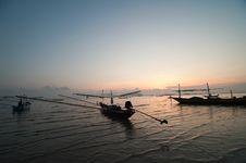 Free Boat Stock Image - 16000011