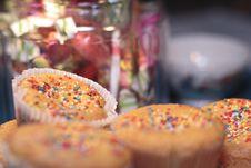Free Sweet Cookies Stock Photo - 16002380
