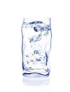 Free Glass With Bubbles Stock Photo - 16002640