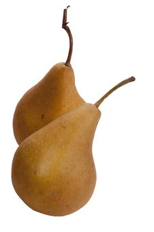 Free Pears Royalty Free Stock Photography - 16003047