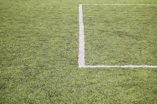Free Penalty Area Stock Photo - 16003440