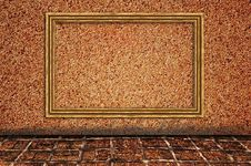 Free Sand Wall Background Royalty Free Stock Photos - 16004448