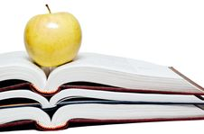 Free Books Stock Photo - 16005300