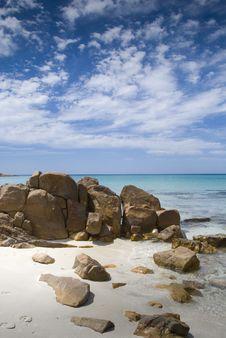 Free Bunker Bay Beach Stock Photos - 16006573