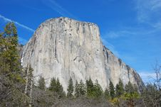 Free El Capitan Stock Photo - 16006820