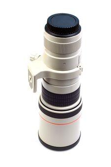 Free Professional Tele Lens Stock Images - 16007504