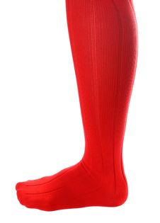 Free Red Stocking Stock Photography - 16007842