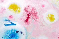 Free Abstract Background Royalty Free Stock Photo - 16009925