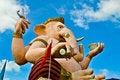 Free Big Ganesha Royalty Free Stock Photo - 16014225