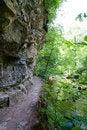 Free Hiking Trail Stock Image - 16014961