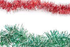 Free Christmas Decoration Royalty Free Stock Image - 16011046