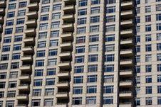 Free Skyscraper Facade Stock Images - 16011114