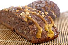 Free Chocolate Cake Stock Images - 16011324