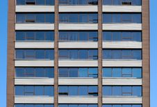 Free Office Building Stock Image - 16011541