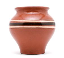 Free Clay Pot Royalty Free Stock Photography - 16011567