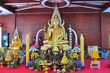 Free Buddha Image Stock Images - 16011684